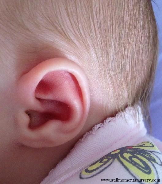 Miah ear left