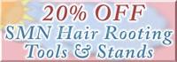hair rooting tool sale