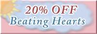 Reborn beating heart sale sale