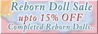 Completed reborn dolls BLACK FRIDAY SALE