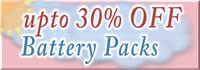 USB rechargeable battery pack sale