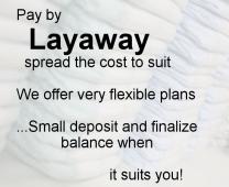 Make Layaway Payment
