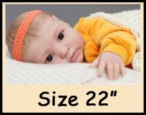 Custom Order Reborn Doll Sized 22″