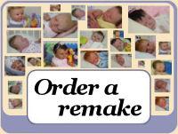 Order a Remake Reborn Doll